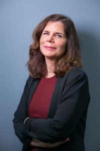 Meg Kayman, Managing Director, Finance
