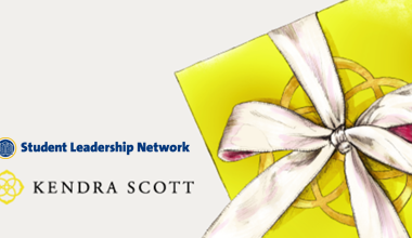Kendra Scott Gives Back shopping event on February 10th